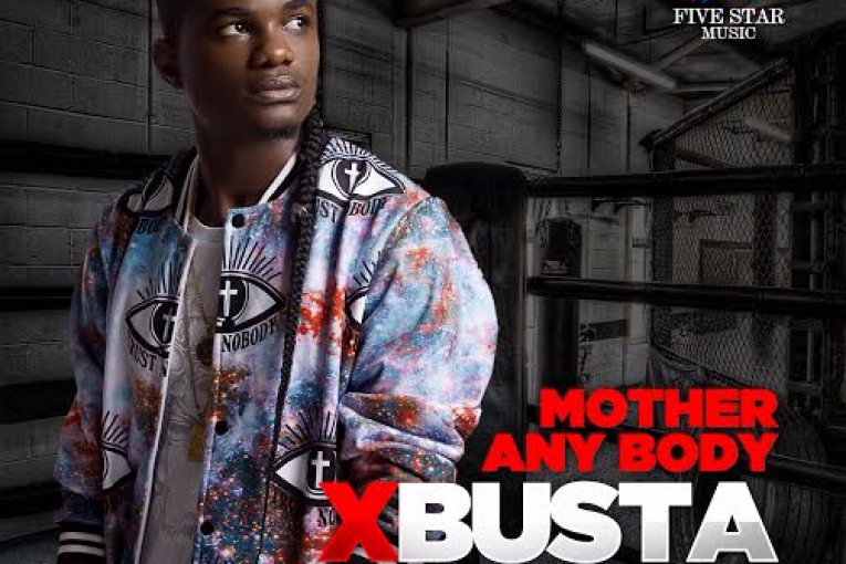 X-Busta-Mother-Anybody-Art