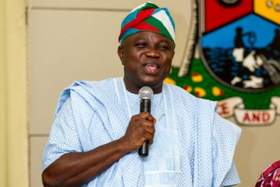 Lagos vows to Prosecute Perpetrators of Domestic Violence