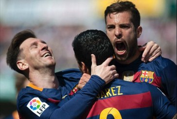 Dominant Barca deserve Liga title as Madrid leave it too late