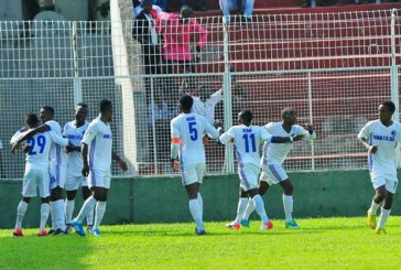 Giwa FC makes u-turn, pleads with LMC to reschedule Enyimba game