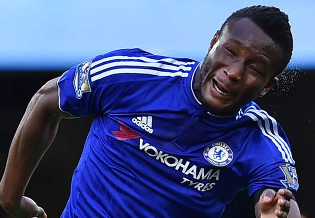 Plotting John Obi Mikel's future at Chelsea