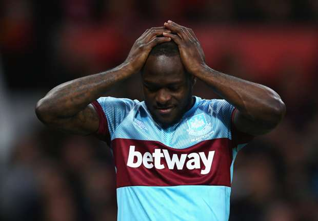 Victor Moses ruled out of Nigeria friendlies through fitness concerns