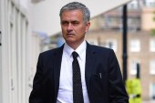 Jose Mourinho Gets to Play Pope in Animation