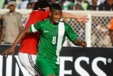 Nigeria Goes past Luxembourg 3-1