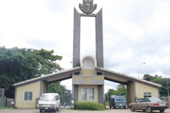 OAU Shut Down after Workers' Protest