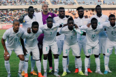 Nigeria Climbs to 61st on Fifa Rankings as Female Athlete Bags 8-Year Ban