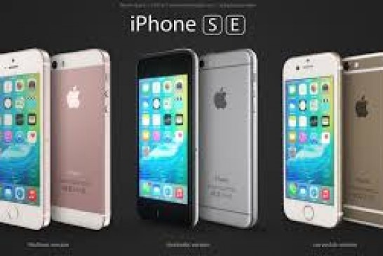 Apple launches the iPhone SE in Lagos