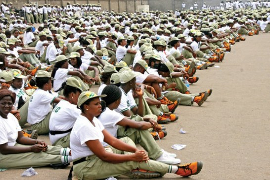 NYSC DG Admonishes Corps Members to make a difference