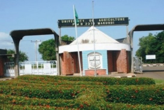 University of Agric, Makurdi, shut indefinitely as 5 die in cult fight