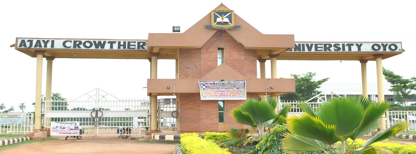 Ajayi Crowther University Announces Immediate Resumption