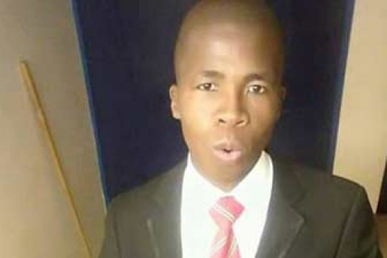 South Africa Varsity TUT remembers fees protest victim Today