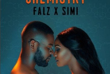 Simi And Falz Joint EP Now Out Titled 'Chemistry,