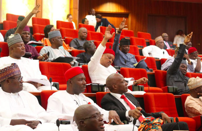 Senate Suspends plan to extend JAMB UTME validity