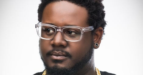 T-Pain Will Be in Lagos this October for the Heineken Live Your Music party