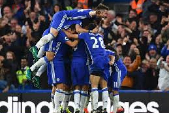 Chelsea 4-0 Manchester United: Red Devils paid for mistakes – Mourinho