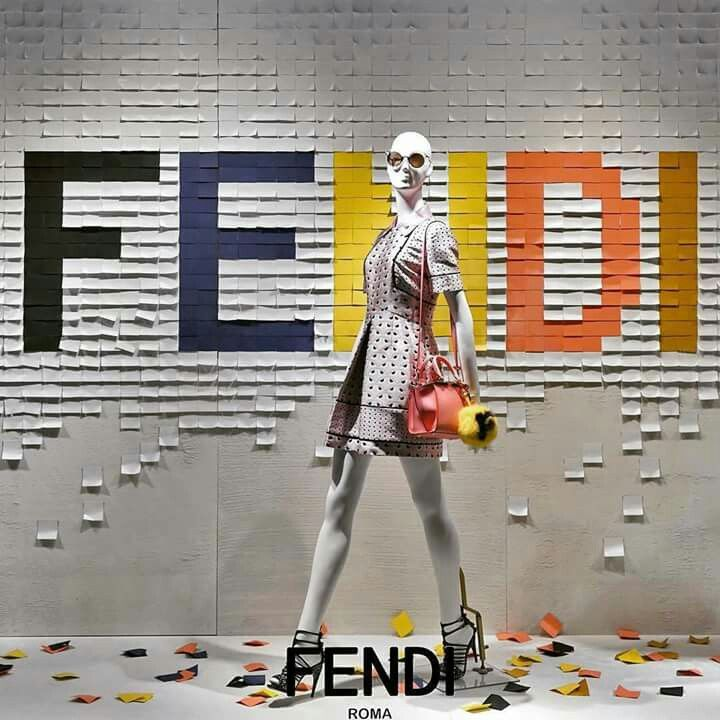 Saks launches a Fendi holiday capsule collection