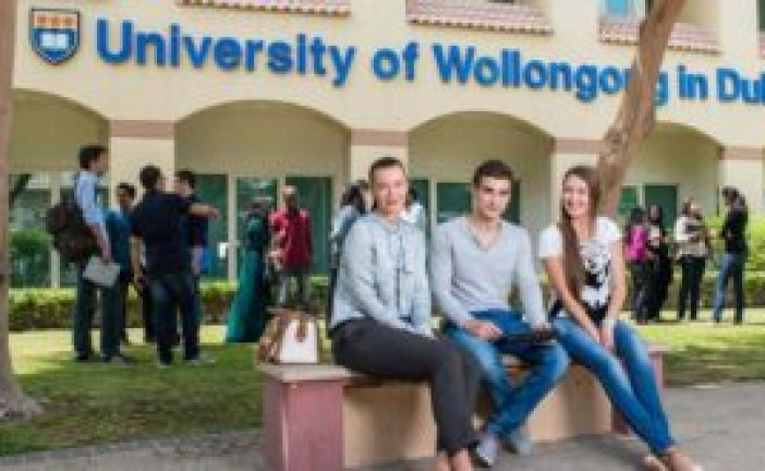 DUBAI: Academic Scholarship at the University of Wollongong for Nigerian Students. 2017/2018