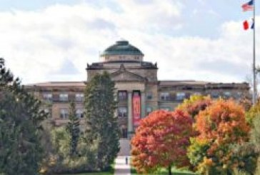 USA: Iowa State University International Merit Scholarship. 2017