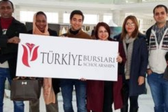 Turkey: Government Funded Scholarship for International Students at any Level 2017