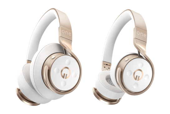 Introducing Muzik® One: The Smartphone Of Headphones
