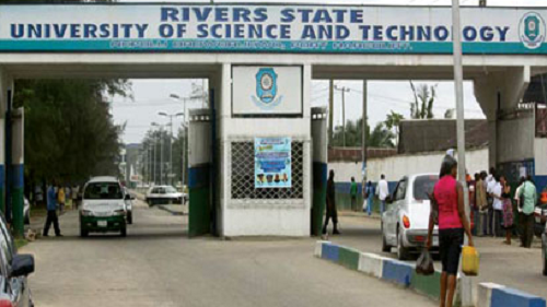 Rivers State Varsity Releases Second Provisional Admission list
