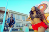 WORLD PREMIERE: Que Peller Ft. Olamide- Carolina (Video)
