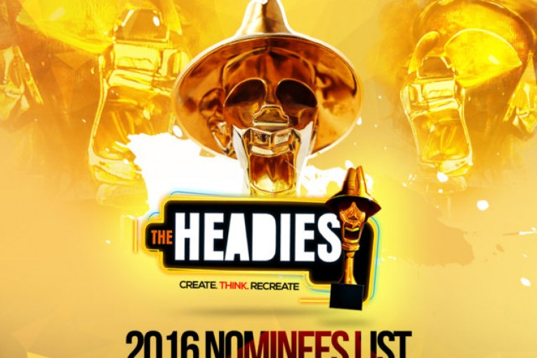 headies-2016 Nominees-acadaextra