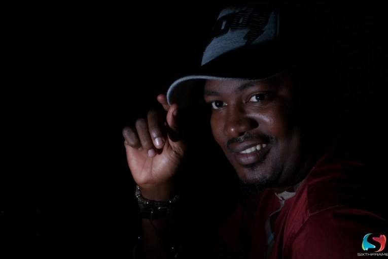 Nollywood Actor and Mc, Bade smart release new pictures to celebrate his birthday-acadaextra