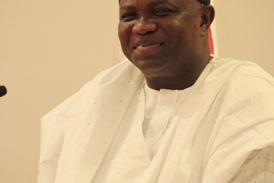 Ambode Tasks Public Service on Education as a vital tool to combat poverty