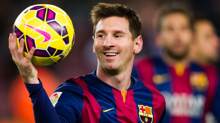 Manchester City Reportedly Ready To Spend £200 Million On Barcelona Megastar
