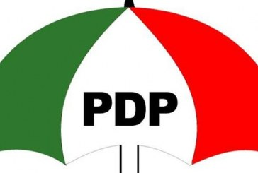 PDP Suspends Seven Party Key Members