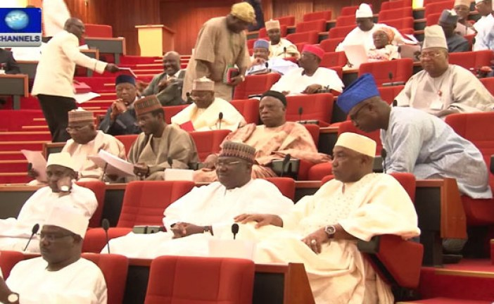 Senate meets ASUU leaders to end industrial action