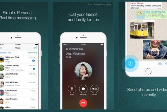 WhatsApp introduces video calling feature to its platform