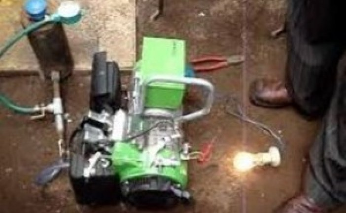 Kwara Poly Invents Bio-Gas to Power Generators