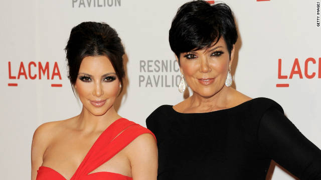 Kris Jenner warns daughter Kim K to avoid third natural pregnancy