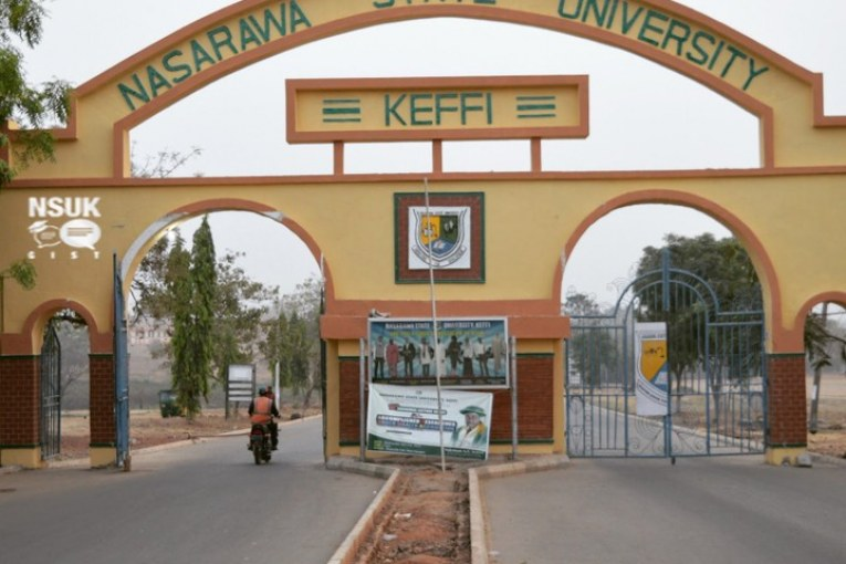 Nasarawa State University Appoints New DV-Chancellors-acadaextra