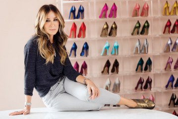 Style News: Sarah Jessica Parker Set to open her first Boutique