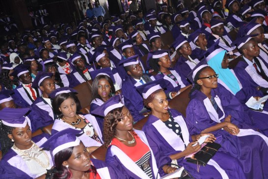 UNIBEN Sets To Award 61 First Class Degrees