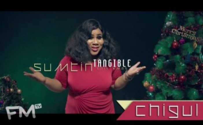 Xmas Video: Chigul – Sumtin Tangible This Xmas
