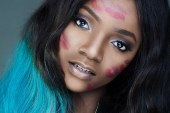 Simi Stuns in New Photos for Accelerate Magazine