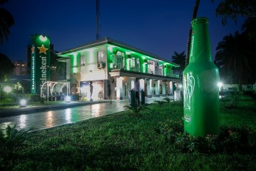 Heineken announces Pop-up Experience Centres to replace Heineken House Lagos
