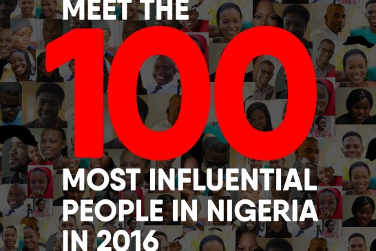 Wizkid, Tiwa Savage, AY, Odunlade Adekola, Kunle Afolayan, others make #Y100 – The 100 Most influential Nigerians in 2016