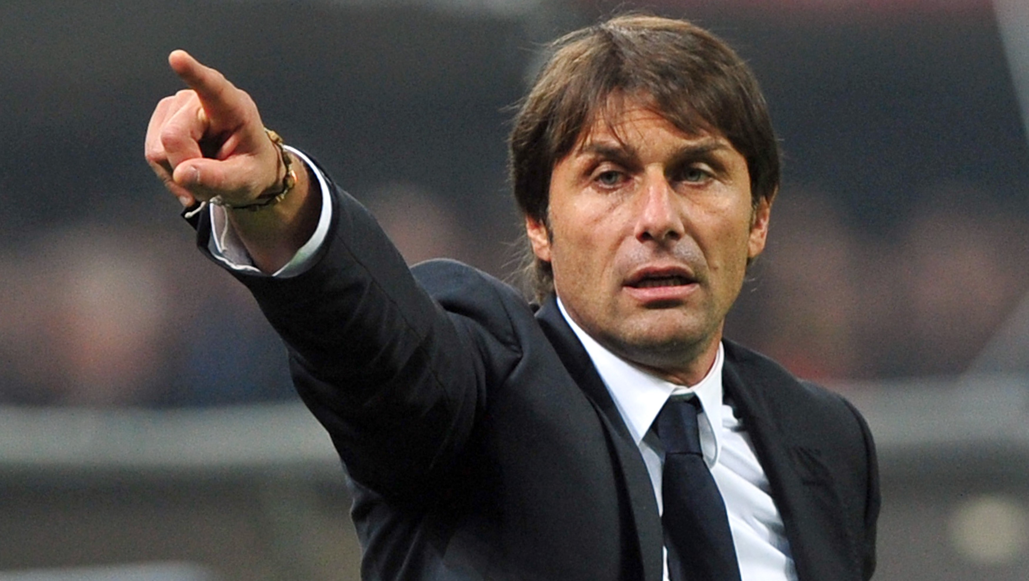 Antonio Conte wants Chelsea to win more matches