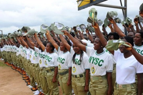 Ondo Governor urges Corp Members to imbibe positively in their services