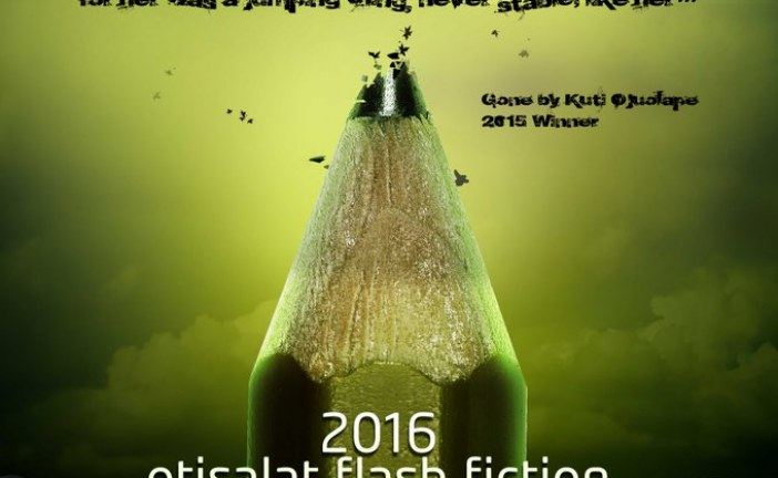 Etisalat unveils Top 50 Flash Fiction Finalists