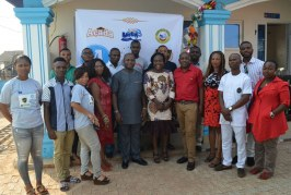 Success Story of YALI Startup & Networking Event in Asaba, Delta State