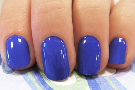 Tips on How to get a shinny beautiful Nails