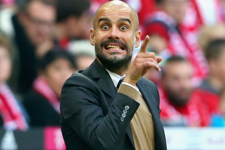 Guardiola, ECA against 48 teams for World Cup-acadaextra