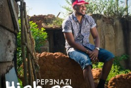 New Video: Pepenazi – High Go