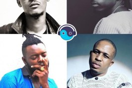 Jesse Jagz, Naeto C, ELDee, Yung L and other Stars Join Speazie